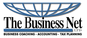 The Business Net, Ltd = Business Coaching - Accounting - Tax Planning
